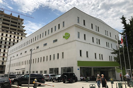 Medical Center Innova