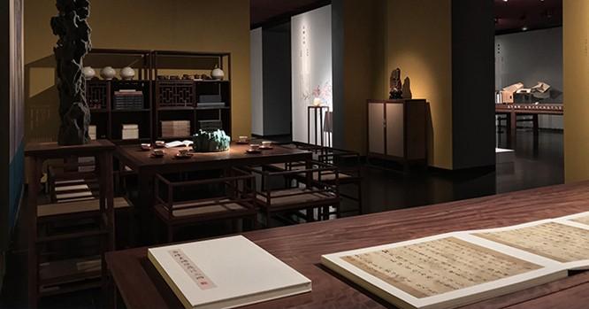 书斋 · 追古——中国生活艺术展