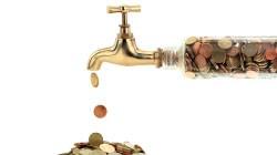 污水处理 万亿市场掘金