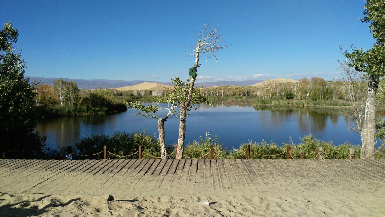 河湖整治工程