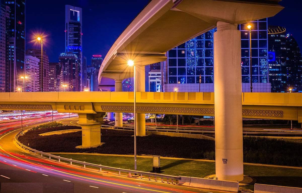 城市照明工程