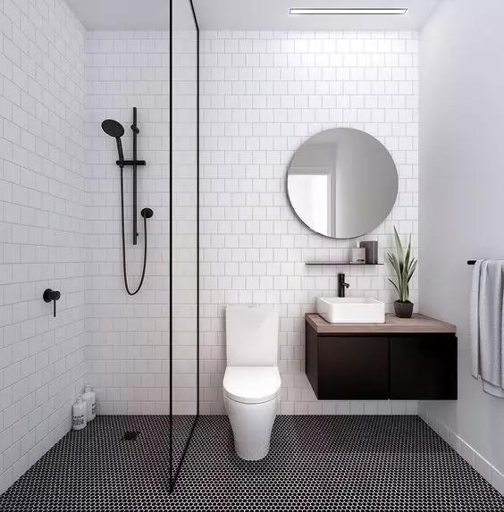浴室里这个东西究竟要不要换?【设计联·1770期】