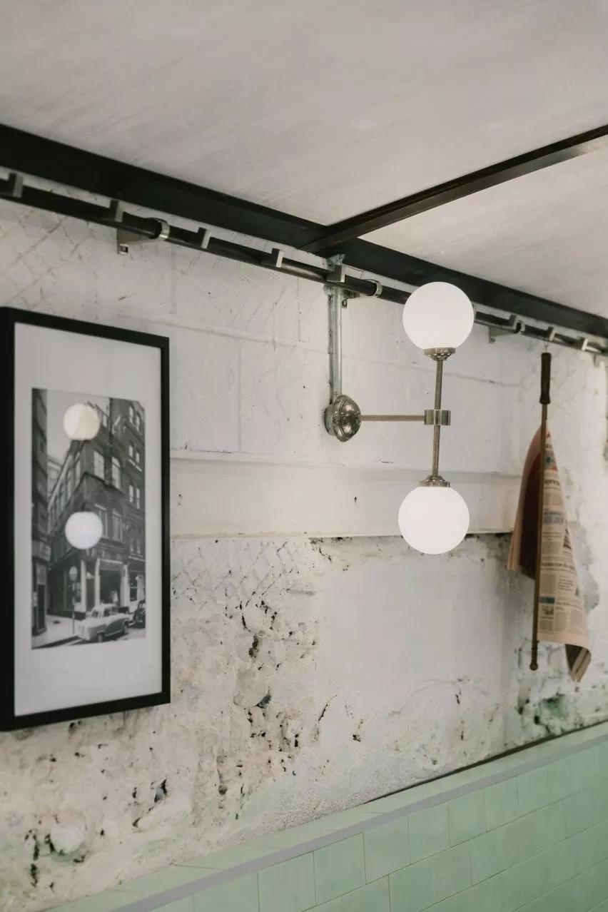 薄荷绿即将晋升时尚界新贵色?用在室内设计会如何?