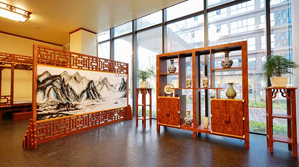 穿越的家装艺术——全必威体育app网址与中式家装的完美契合