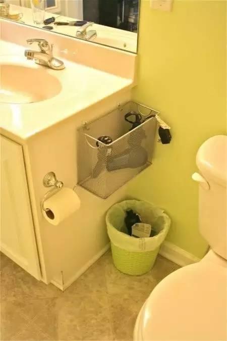 21设计:如何为卫生间空间创造更多的美好情景?