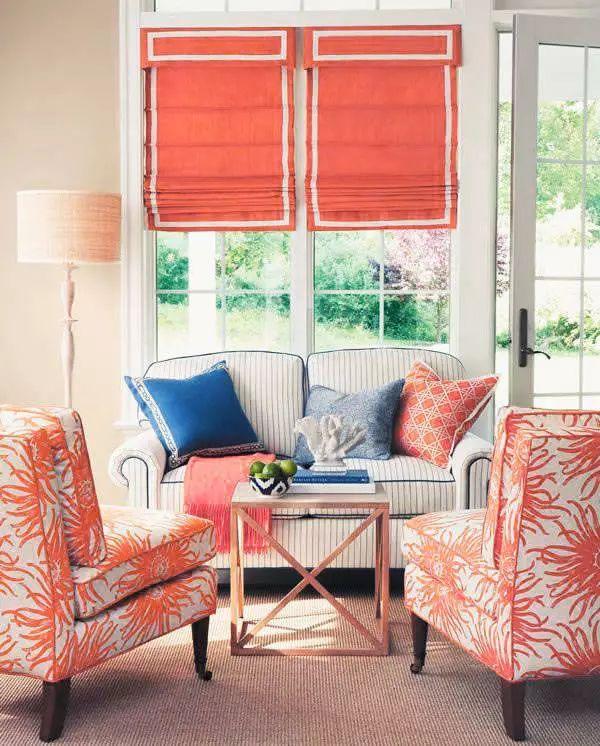 室内软装设计中的色彩运用法则