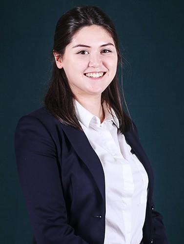 Harriet Lim-Holmes