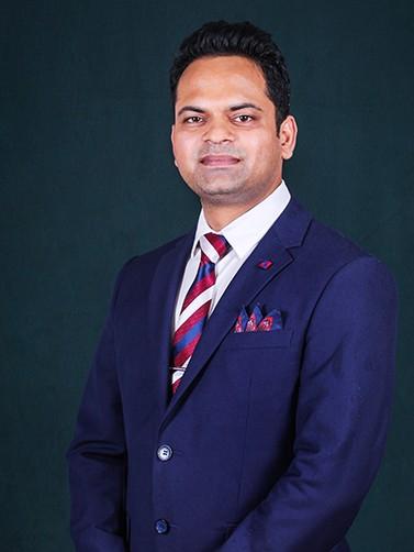 Rakesh Kumar Suman