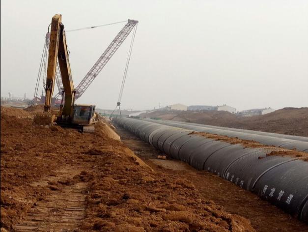 鄂北地区水资源配置龙8国际平台入口