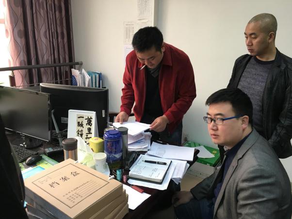 泸州市2015年大中型水库移民后期扶持政策实施情况监测评估项目