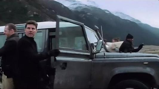 《碟中谍6》热映,3D打印在影视行业发展速度惊人