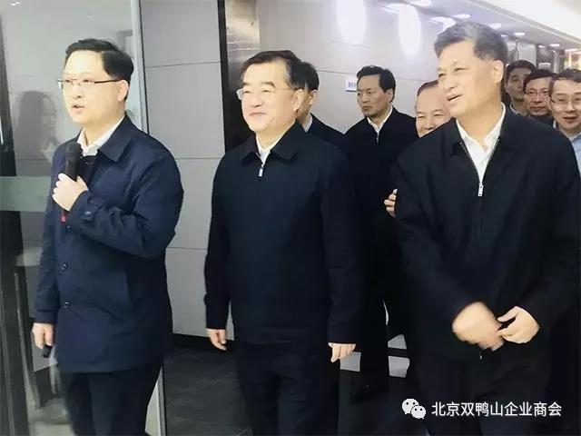 张庆伟:弘扬践行东北抗联精神 凝聚振兴发展强大力量