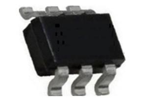 高耐压降压型电源芯片 - ZCC2459