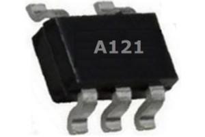 高效率1A同步降压芯片 - ZCC3410