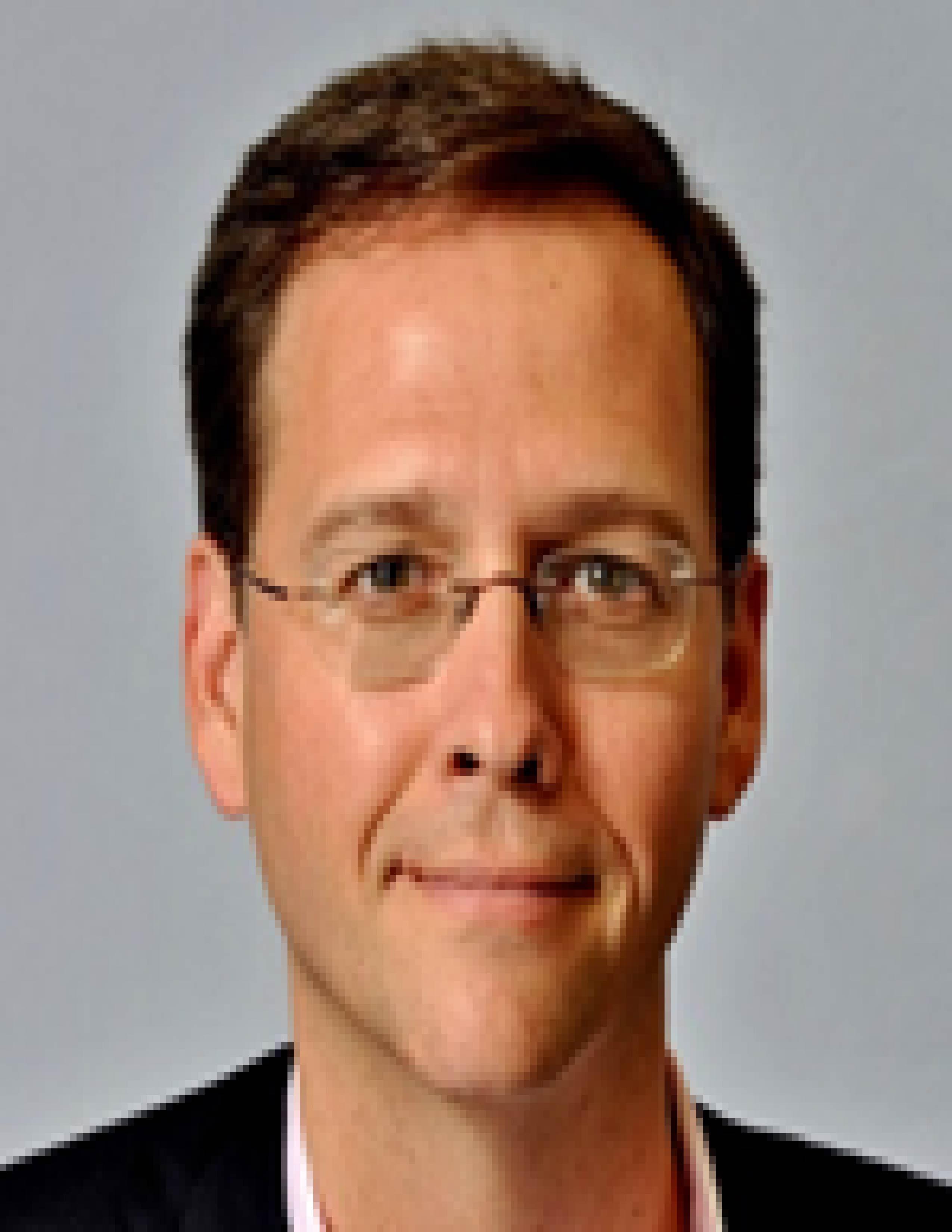 Ed Washecka