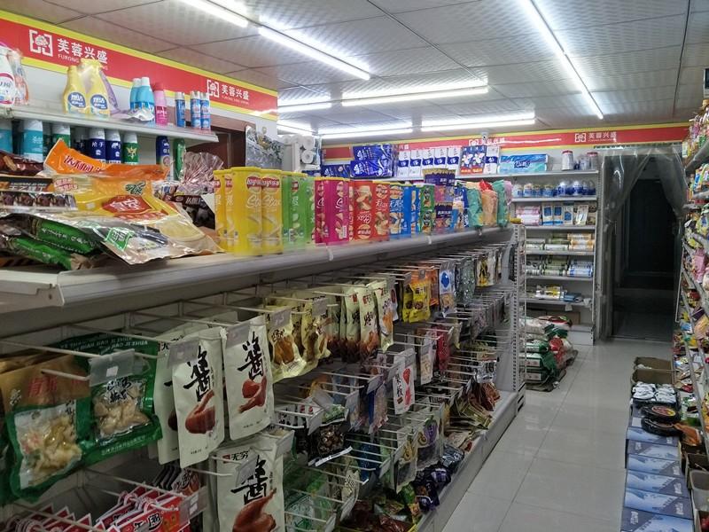 大型小区盈利品牌超市 优转