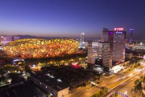 北京热力公司1、2、3号泵站变频及监控系统