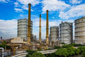 供热行业应用案例—西北区