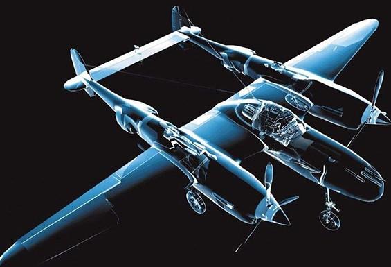 飞机螺旋桨逆向工程全力打造国内一流制造体系