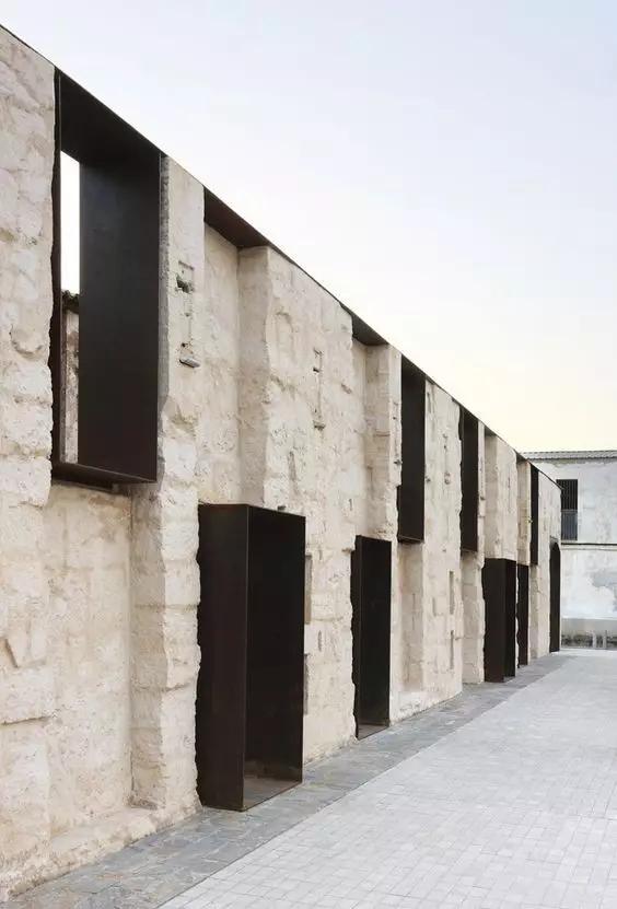 建筑改造中新技术与艺术的完美结合