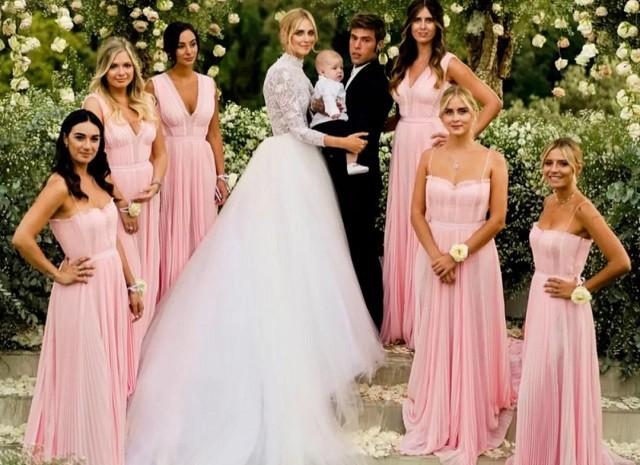 """雨桥视频:Dior深度发力""""宇宙博主""""Chiara的婚礼,是为何故?"""