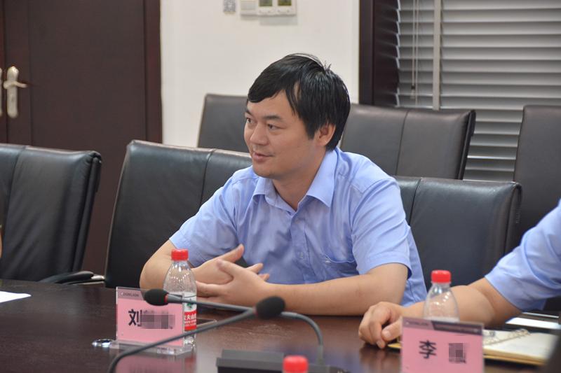 【咨询动态】湖南长沙某集团2018年精益管理项目中期总结会议