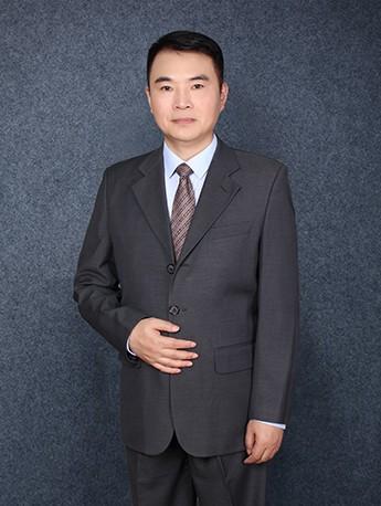 侯伟--硕士研究生导师