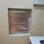 窗口式传菜梯