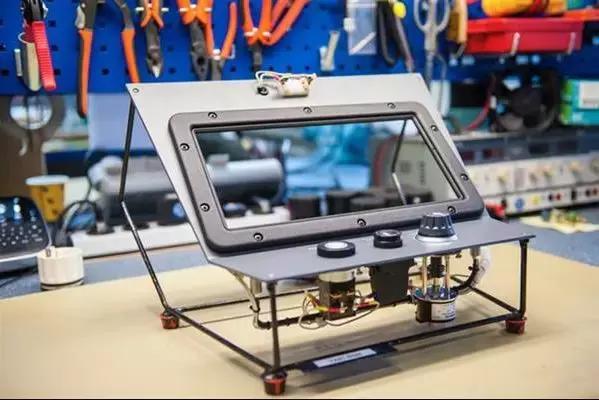 期待装着3D打印配件的小火车开起来!荷兰铁路公司NS 厉害了