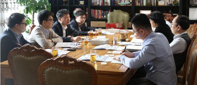 中铁工业圆满完成2017年度业绩路演 公司业绩和未来发展获投资者广泛认可