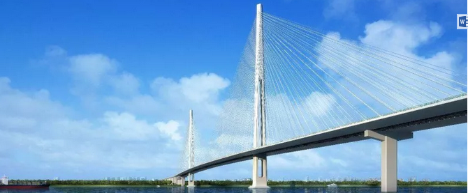 九五至尊游戏官网再揽两项国际桥梁最高奖
