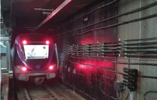长沙轨道交通4号线