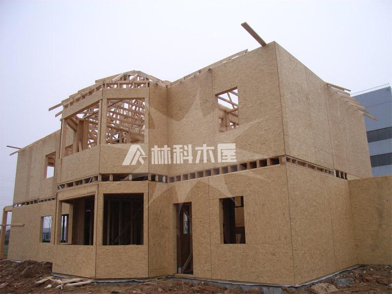 南京江宁私人别墅