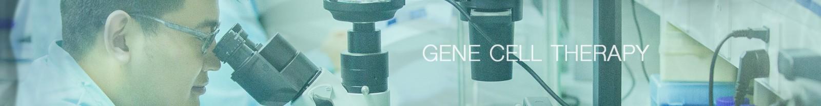 基因/细胞治疗