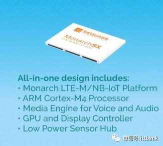 NB-IoT芯片原厂及其型号(18家)和模组厂家(24家)