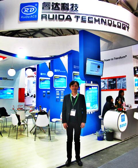 專訪睿達科技總司理肖成柱:活動掌握技術無望到達國際一流程度
