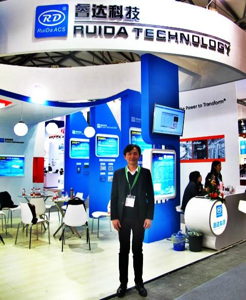 专访睿达科技总经理肖成柱:运动控制技术有望达到国际一流水平