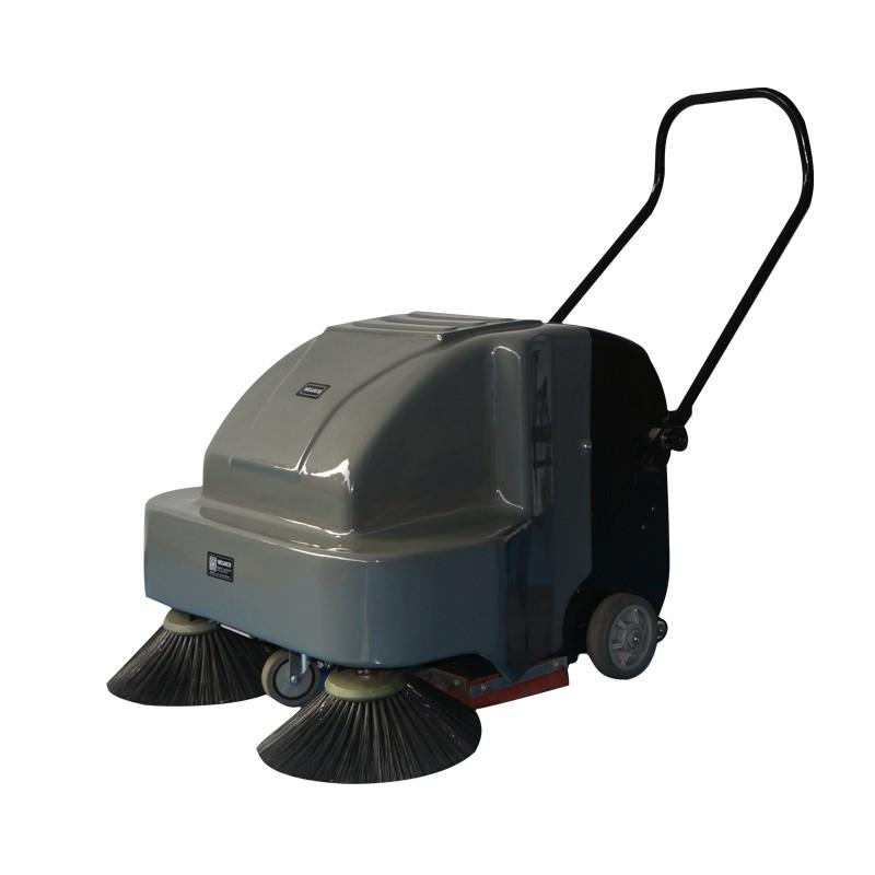 WJS-SD2电动扫地车
