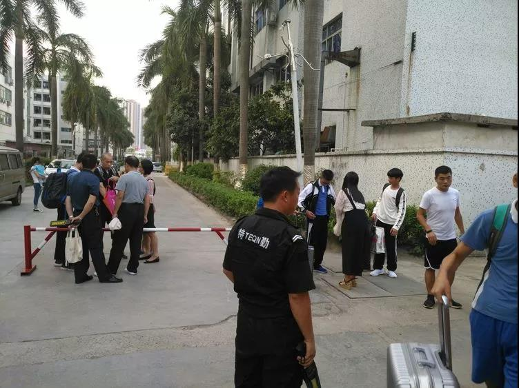 深圳市格睿特高级中学之手机管理篇——玩手机是毁掉成绩最快的方式