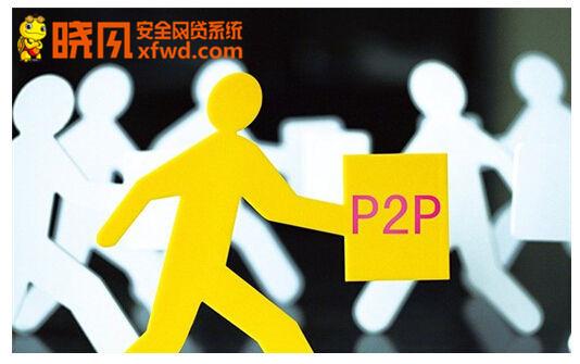 晓风安全网贷系统:P2P网贷现场检查,提升监管有效性