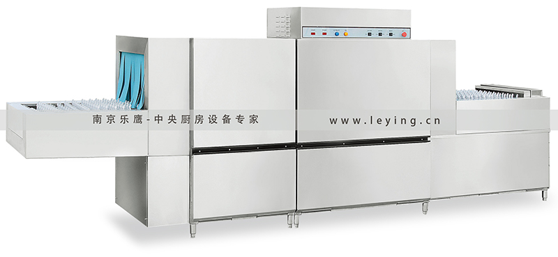 带传送式洗碗碟机NF510-5