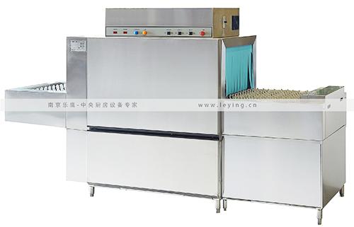 带传送式洗碗碟机NF510-4