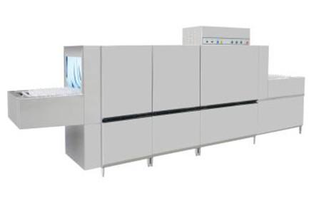 Belt Type Dishwasher NF510-6