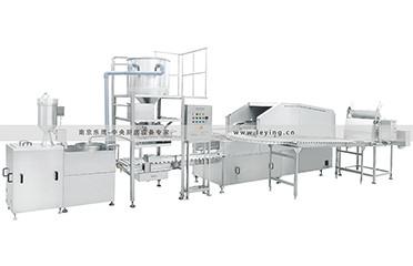 【平博app下载厨房】 平博app下载平博app / 米饭生产线LHCFZ-150