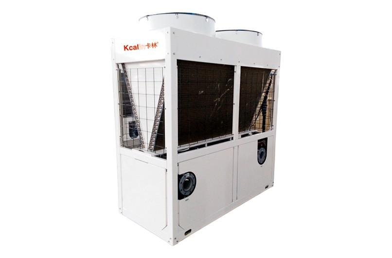 超低温冷热双效模块机