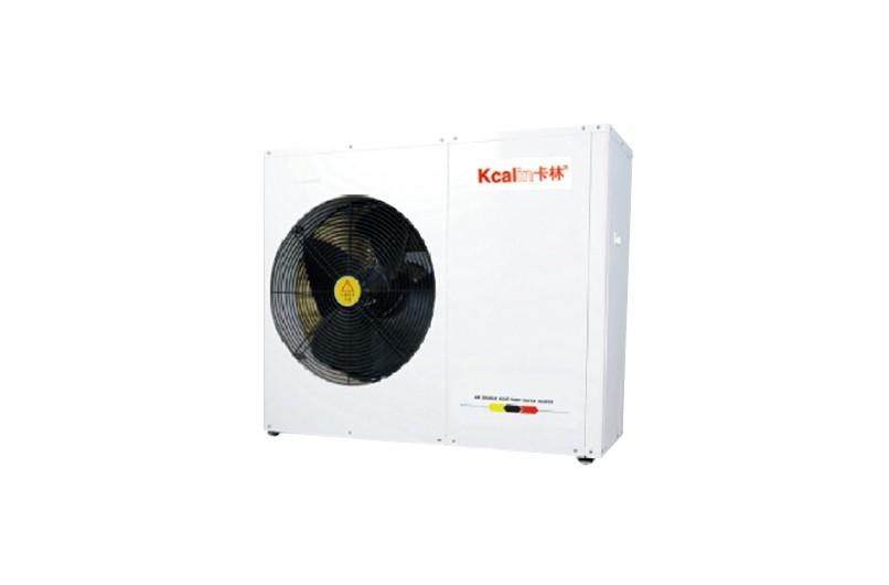 户式采暖热泵机