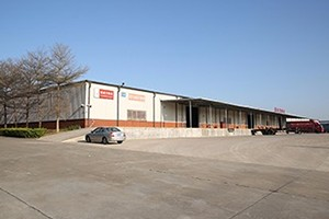 Pingshan Bonded Warehouse