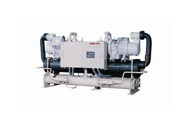 高温型水源热泵