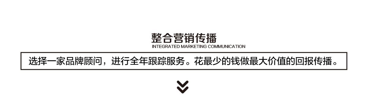 整合营销传播