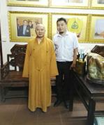 增城佛教文化探讨会